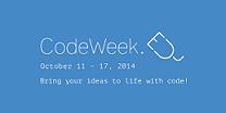 Μετάβαση στις δραστηριότητες του EU Code Week