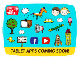 FunTwoThree.com: 1.000 δραστηριότητες για online παιχνίδι και μάθηση
