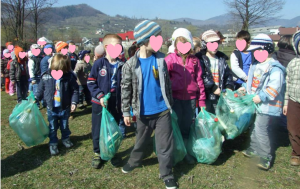 Ανακύκλωση Ρουμανία