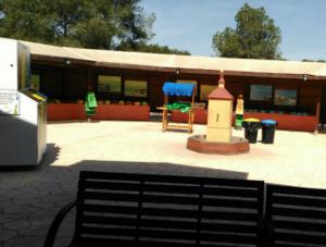 Επίσκεψη σε χώρο ανακύκλωσης-Ισπανία
