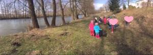 Καθαρισμός ποταμού-Σλοβακία