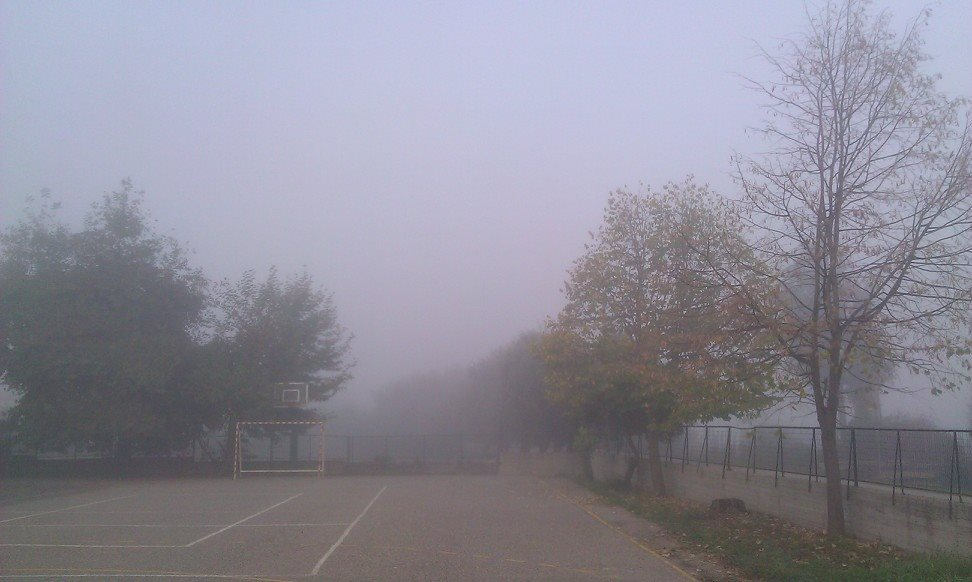 Φθινόπωρο...