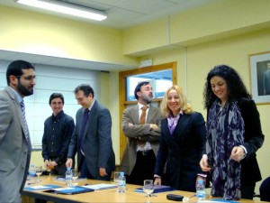 Habib Fardoun PhD Jury 2