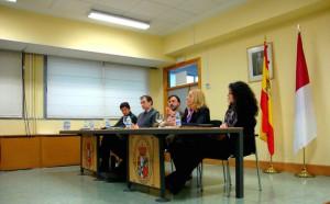 Habib Fardoun PhD Jury