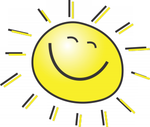 Sunshine-smile