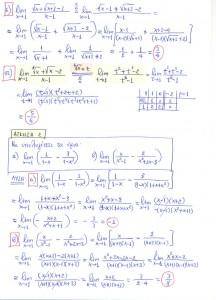 Οριο συναρτησης σε σημειο2