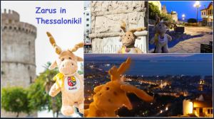 Zarus in Thessaloniki