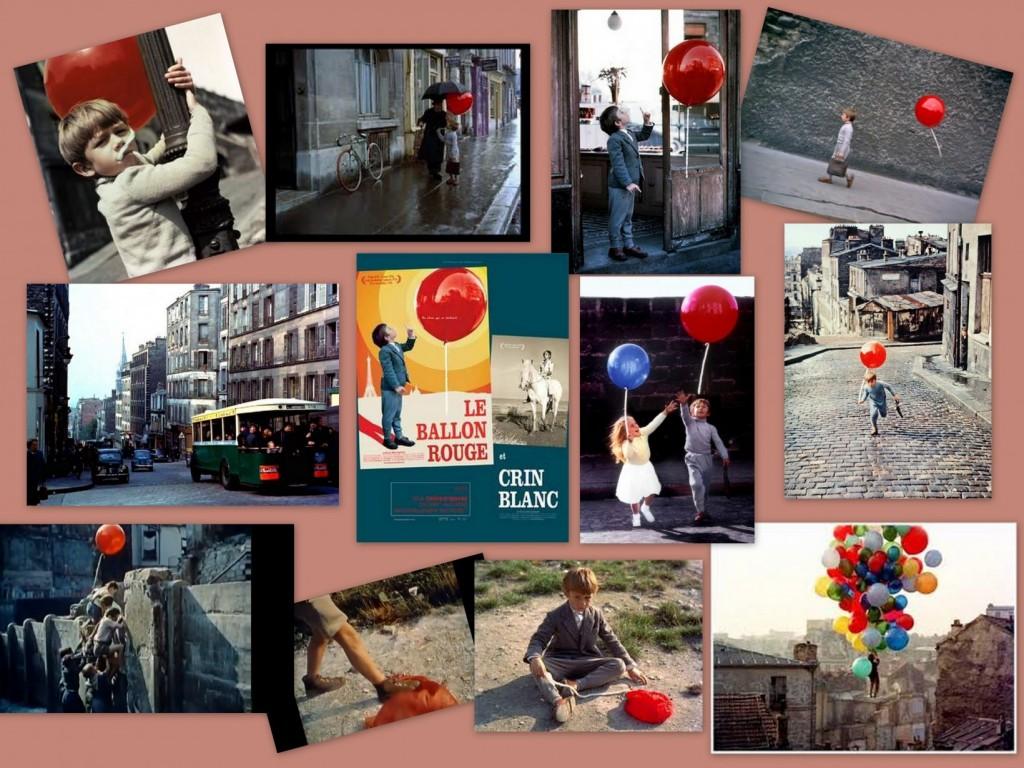 Le ballon rouge (film)
