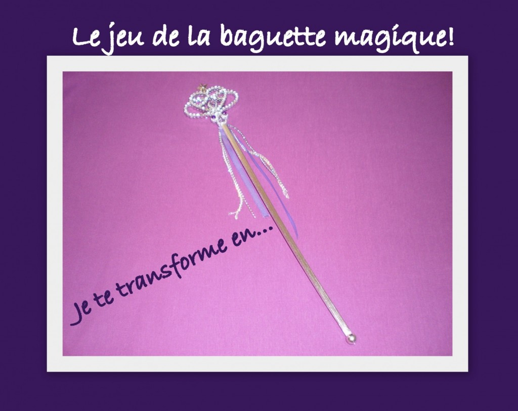 Baguette magique