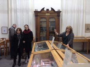 Βιβλιοθήκη Ερμούπολης