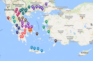 Ψηφιακός Χάρτης ΣΔΕ
