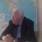 ΣΔΕ Κέρκυρας: Ομιλία κκ. Μιχάλη Πολίτη και Δημήτρη Καπάδοχου για το ιστορικό πλαίσιο της 28ης Οκτωβρίου