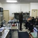 Επίσκεψη του ΣΔΕ Κέρκυρας στο ΕΚΦΕ