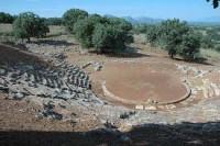 Ακουστική και Ιστορική Ξενάγηση στα Αρχαία Θέατρα της Νοτιοδυτικής Ελλάδας