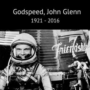 1962, John Glenn