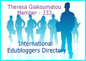 Edublogger