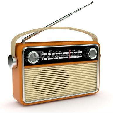 Ακούστε ζωντανά ραδιόφωνο