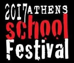 Athens School Festival 2017
