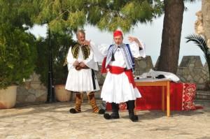 γιορτή Σαραβαλίου 2011 (Ηλίας Αναστασόπουλος)