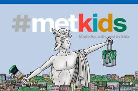 metkids μουσείο