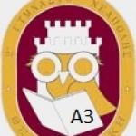 Λογότυπο της ομάδας του Α3 2ου Γυμνασίου Νεάπολης