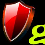 Λογότυπο της ομάδας του Ασφάλεια στο Διαδίκτυο