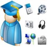 Λογότυπο της ομάδας του e-learning