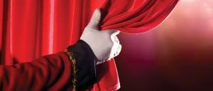 Theatre-Mystery