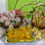 Μαμαδίστικα κουλουράκια και γλυκά