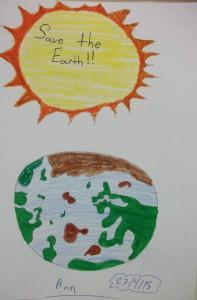 EARTH8