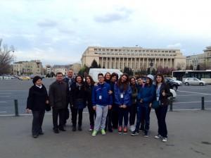 Eλληνική αποστολή