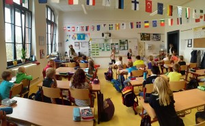σχολική τάξη 3