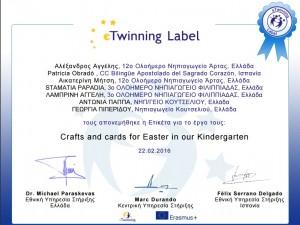 Etwinning_Easter