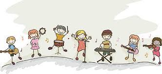 Μουσική για παιδιά
