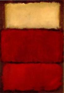 rothko-red