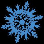 snowflakes_PNG7585