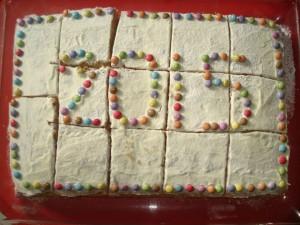 Η πίτα του Ολοήμερου Νηπιαγωγείου