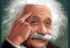 Albert Einstein: Η μόρφωση είναι αυτό που απομένει, όταν κάποιος ξεχάσει αυτά που έμαθε στο σχολείο.