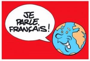 μιλώ γαλλικά