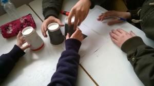 Η ομάδα δουλεύει για το 2ο Πρόγραμμα
