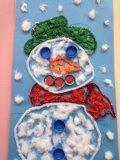 χιονανθρωπος