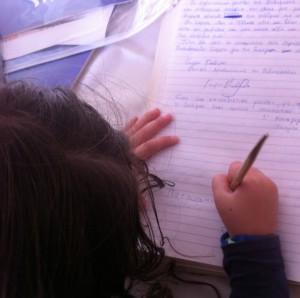 γράψαμε τις εντυπώσεις μας ...