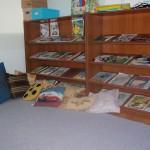 Xώρος Βιβλιοθήκης