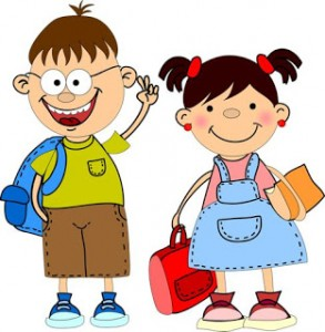 Kids kindergarden