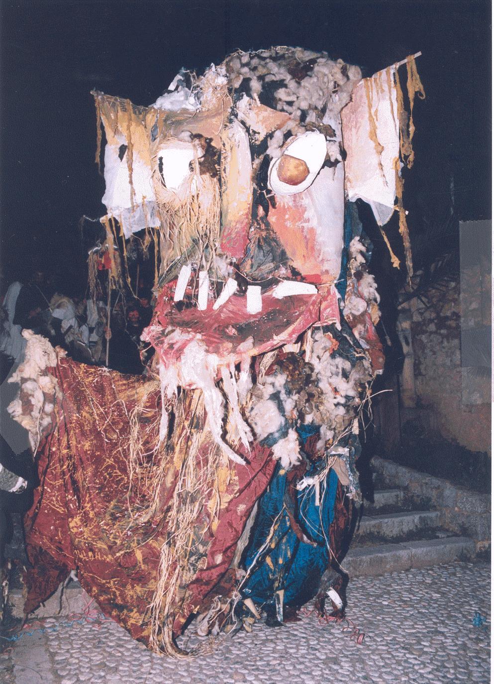 Amfissa-Carnival-About 2005
