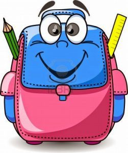 a59643faea1 20ο Δημοτικό Σχολείο Βόλου - «Η τσάντα στο σχολείο»