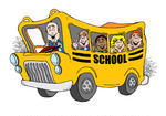 cartoon-image-of-a-school-bus-taking-a-group-of-kids-back-to-school_80952007
