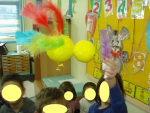 Το πουλάκι με τα 7 πολύχρωμα φτερά 008