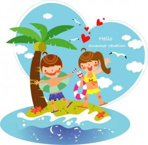 children_summer_vacation_vector_2_4