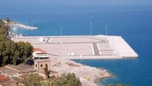 Νέο Λιμάνι Αιγίου